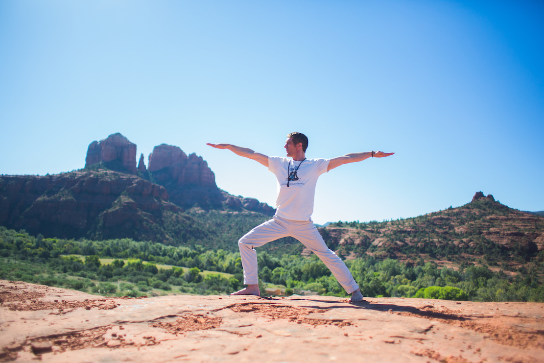 Yoga in Sedona-0584 small